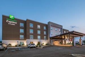 Exterior view - Holiday Inn Express Hotel & Suites South Bend