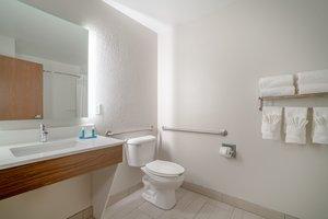 - Holiday Inn Express Hotel & Suites Elkins