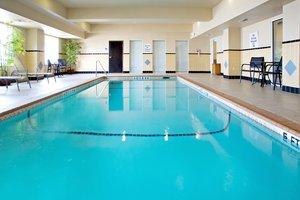 Pool - Holiday Inn Express Hotel & Suites Corpus Christi