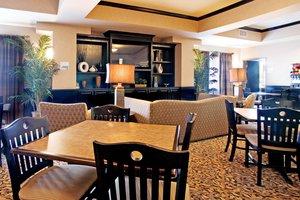Restaurant - Holiday Inn Express Hotel & Suites Corpus Christi