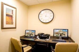 proam - Holiday Inn Express Hotel & Suites Corpus Christi