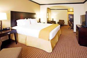 Room - Holiday Inn Express Hotel & Suites Corpus Christi