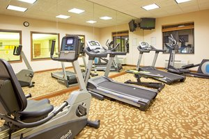 Fitness/ Exercise Room - Holiday Inn Express Hotel & Suites Howell