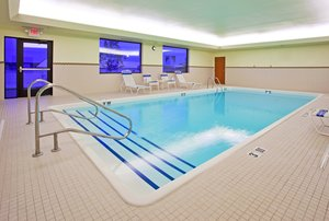 Pool - Holiday Inn Express Hotel & Suites Howell