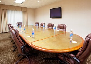 Meeting Facilities - Holiday Inn Express Hotel & Suites Howell