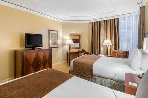 Room - Omni Hotel Austin