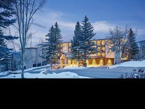 Exterior view - Stonebridge Inn Snowmass Village