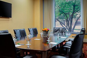 Meeting Facilities - Courtyard by Marriott Hotel Downtown Grand Rapids