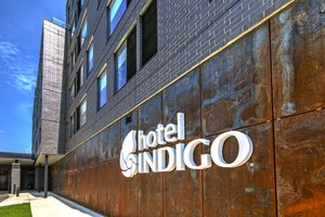 Exterior view - Hotel Indigo Technology Center Pittsburgh