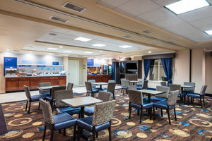 Restaurant - Holiday Inn Express South Lathrop