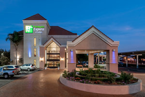 Exterior view - Holiday Inn Express South Lathrop