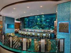 Restaurant - Golden Nugget Hotel & Casino Las Vegas