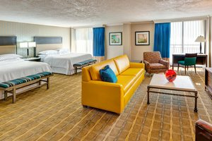 Suite - Sheraton Sand Key Resort Clearwater Beach