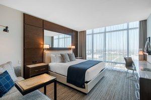 Room - Omni Frisco Hotel