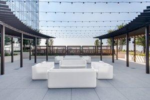 Exterior view - Omni Frisco Hotel
