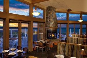 Restaurant - Woodmark Hotel, Yacht Club & Spa Kirkland