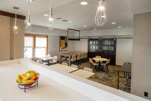 Restaurant - Residence Inn by Marriott Hazleton