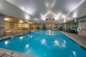 Recreation - Residence Inn by Marriott Hazleton