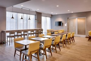 Restaurant - TownePlace Suites by Marriott LAX Hawthorne
