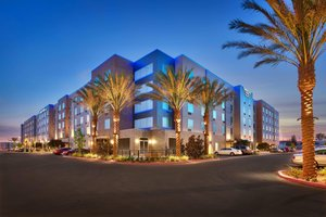 Exterior view - TownePlace Suites by Marriott LAX Hawthorne