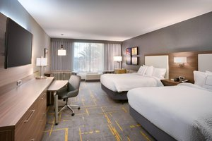 Suite - TownePlace Suites by Marriott LAX Hawthorne