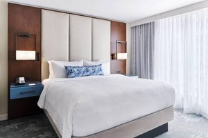Suite - Residence Inn by Marriott Downtown DC
