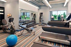 Recreation - Aloft Hotel Vaughan