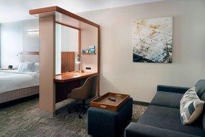 Suite - SpringHill Suites by Marriott College Park
