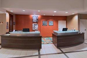 Lobby - Residence Inn by Marriott West Omaha
