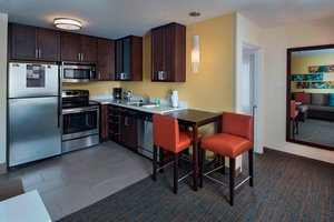Suite - Residence Inn by Marriott West Omaha