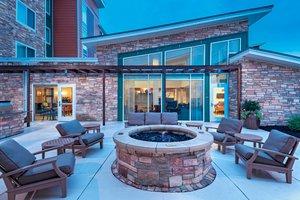 Exterior view - Residence Inn by Marriott West Omaha