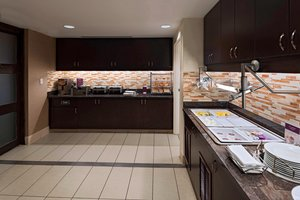 Restaurant - Residence Inn by Marriott West Omaha
