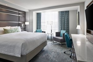 Room - Courtyard by Marriott Hotel Downtown DC