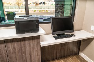 Conference Area - Residence Inn by Marriott Sparks