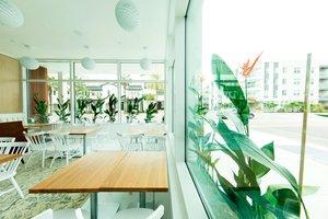 Restaurant - Sarasota Modern Hotel