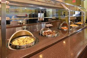 Restaurant - Royale Parc Suites Kissimmee