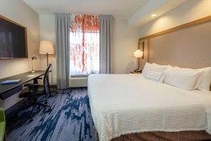 Suite - Fairfield Inn & Suites by Marriott Hazleton