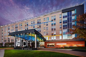 Other - Aloft Hotel BWI Airport Linthicum