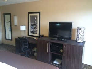 Room - Holiday Inn Sioux City
