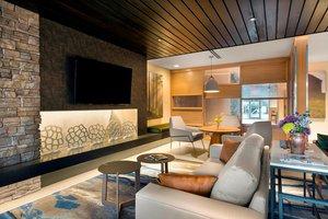 Lobby - Fairfield Inn & Suites by Marriott Shelby