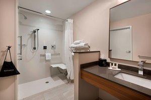 Suite - Fairfield Inn & Suites by Marriott Shelby