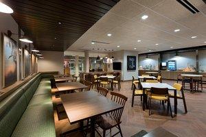 Restaurant - Fairfield Inn & Suites by Marriott Shelby