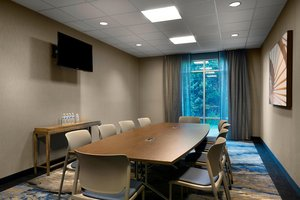 Meeting Facilities - Fairfield Inn & Suites by Marriott Shelby