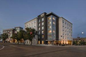 Exterior view - Fairfield Inn & Suites by Marriott Downtown Dayton