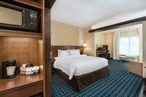 Suite - Fairfield Inn & Suites by Marriott Downtown Dayton