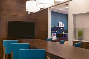 Restaurant - Fairfield Inn & Suites by Marriott Downtown Dayton