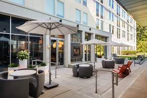 Exterior view - Aloft Hotel BWI Airport Linthicum