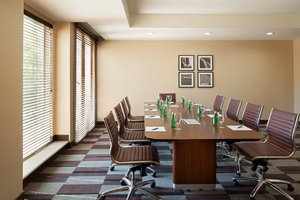 Meeting Facilities - Four Points by Sheraton San Jose Airport