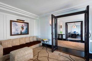 Suite - Ritz-Carlton Hotel Central Park New York