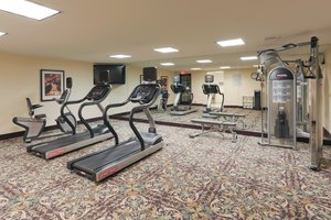Fitness/ Exercise Room - Staybridge Suites Rocklin